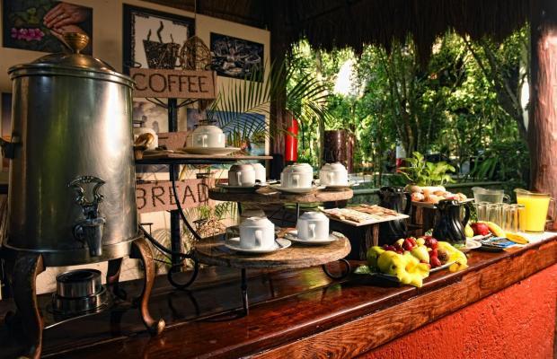 фото Bel Air Collection XpuHa Riviera Maya (Bel Air Collection Resort & Animal Sanctuary) изображение №6