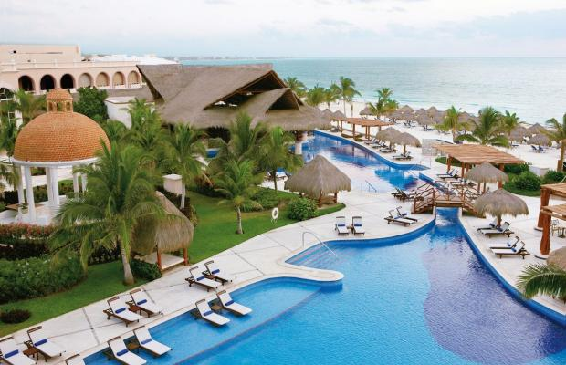 фото отеля Excellence Riviera Cancun изображение №1