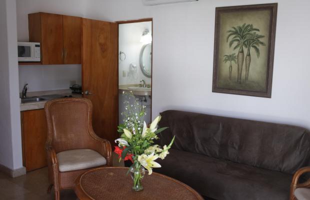 фотографии отеля Blue Palms Suites (ex. Blue Parrots Suites) изображение №3
