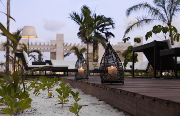 фотографии The Beloved Hotel Playa Mujeres (ex. La Amada) изображение №36