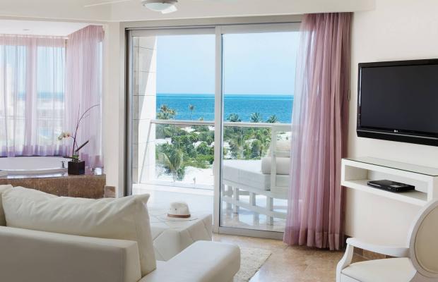 фотографии отеля The Beloved Hotel Playa Mujeres (ex. La Amada) изображение №35