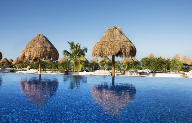 фотографии отеля The Beloved Hotel Playa Mujeres (ex. La Amada) изображение №23