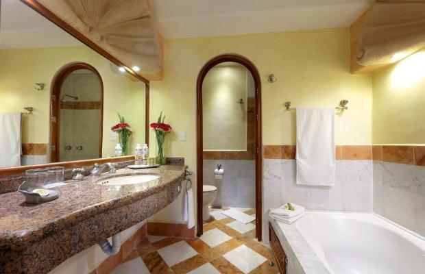фото отеля Hotel Eurostars Hacienda Vista Real изображение №33