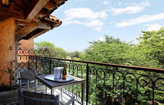фотографии отеля Hotel Eurostars Hacienda Vista Real изображение №31