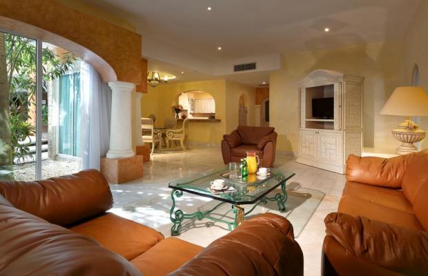 фото отеля Hotel Eurostars Hacienda Vista Real изображение №17