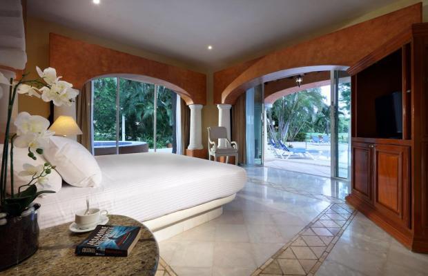 фотографии отеля Hotel Eurostars Hacienda Vista Real изображение №11
