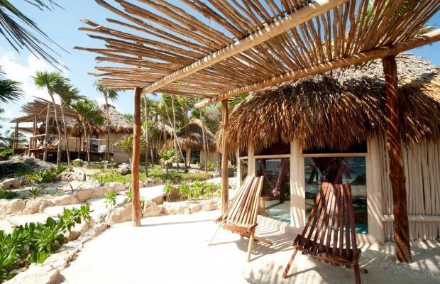 фото Papaya playa изображение №2