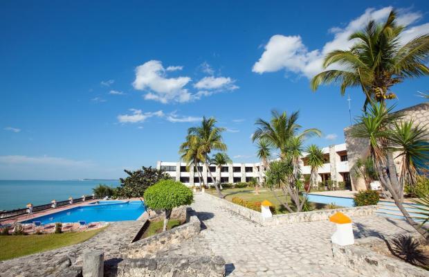 фото отеля Tucan Siho Playa изображение №1