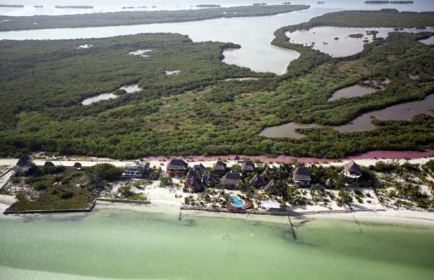 фото отеля Villa Flamingo изображение №21