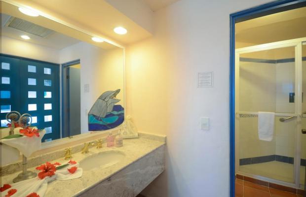 фото Playa Azul Cozumel Hotel изображение №14