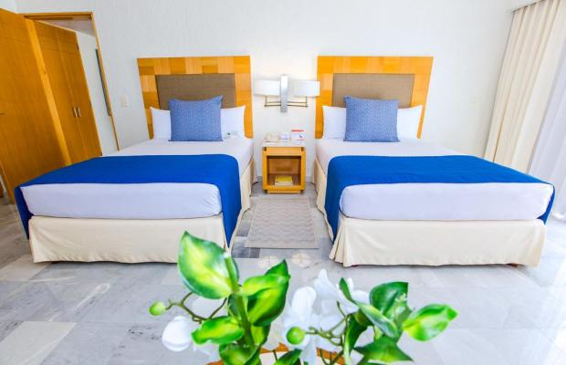 фотографии отеля Park Royal Cancun изображение №15
