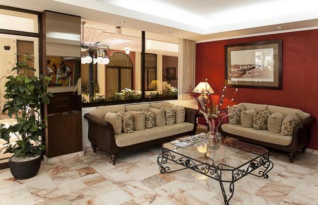 фотографии Hotel del Paseo изображение №12
