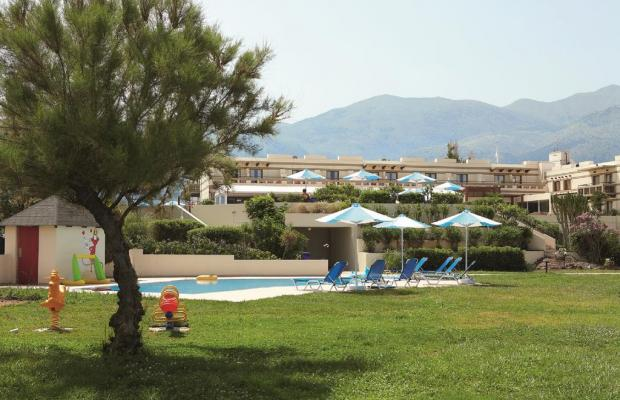 фото Grecotel Meli Palace Hotel изображение №14