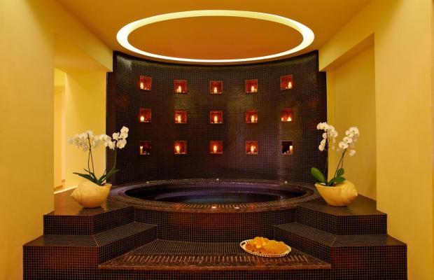 фотографии Grecotel Meli Palace Hotel изображение №4
