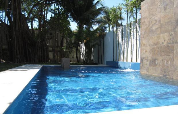 фотографии отеля Nina Hotel & Beach Club изображение №47