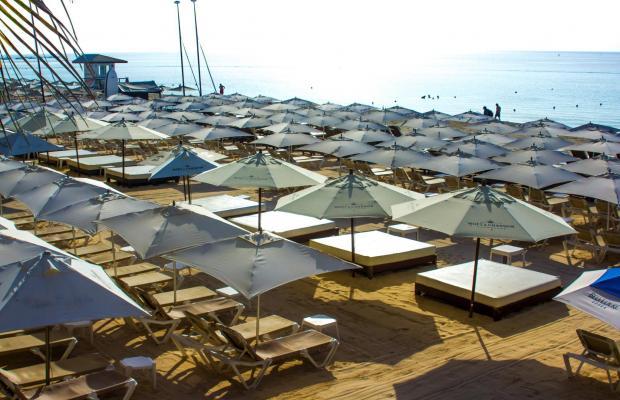 фотографии отеля Nina Hotel & Beach Club изображение №27
