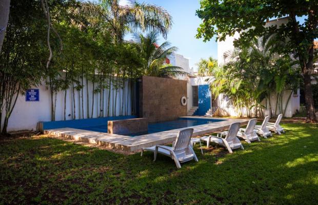 фотографии отеля Nina Hotel & Beach Club изображение №11