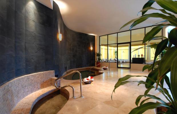 фотографии отеля Marriott Puerto Vallarta Resort & Spa изображение №63