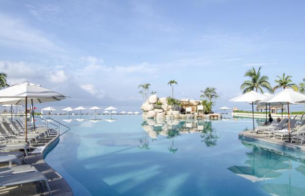 фото Marriott Puerto Vallarta Resort & Spa изображение №62