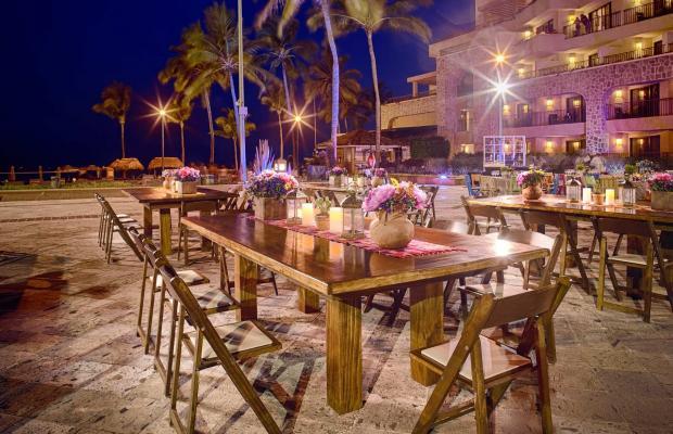 фотографии отеля Marriott Puerto Vallarta Resort & Spa изображение №39
