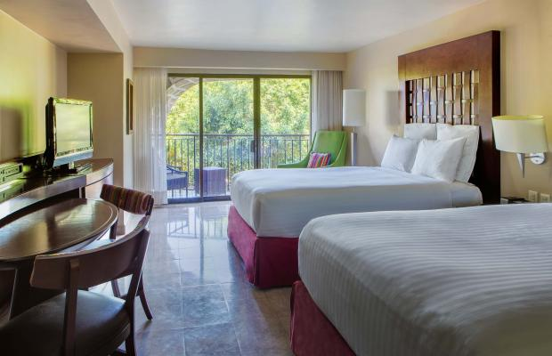 фото Marriott Puerto Vallarta Resort & Spa изображение №38