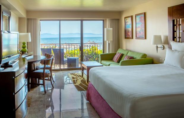 фотографии Marriott Puerto Vallarta Resort & Spa изображение №36