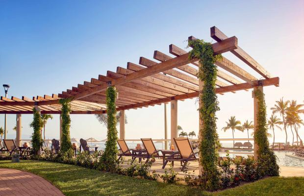 фотографии отеля Marriott Puerto Vallarta Resort & Spa изображение №3
