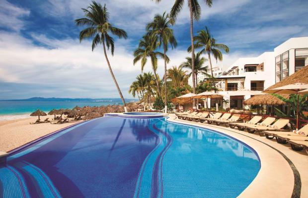 фото Hyatt Ziva Puerto Vallarta (ex. Dreams Puerto Vallarta Resort & Spa) изображение №26