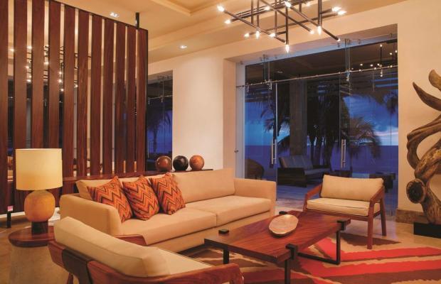 фото отеля Hyatt Ziva Puerto Vallarta (ex. Dreams Puerto Vallarta Resort & Spa) изображение №25
