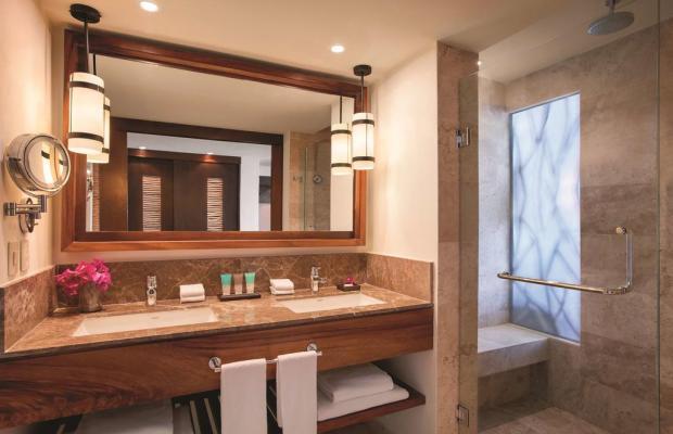 фото отеля Hyatt Ziva Puerto Vallarta (ex. Dreams Puerto Vallarta Resort & Spa) изображение №9