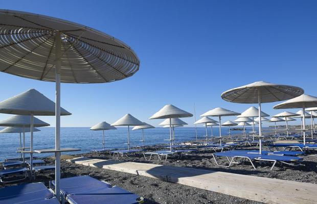 фотографии отеля Coriva Beach Hotel & Bungalows (ex. CHC Coriva Beach Hotel & Bungalows) изображение №23