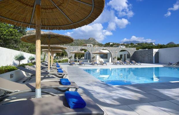 фотографии отеля Coriva Beach Hotel & Bungalows (ex. CHC Coriva Beach Hotel & Bungalows) изображение №15