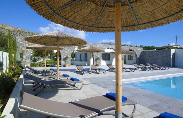 фотографии отеля Coriva Beach Hotel & Bungalows (ex. CHC Coriva Beach Hotel & Bungalows) изображение №11