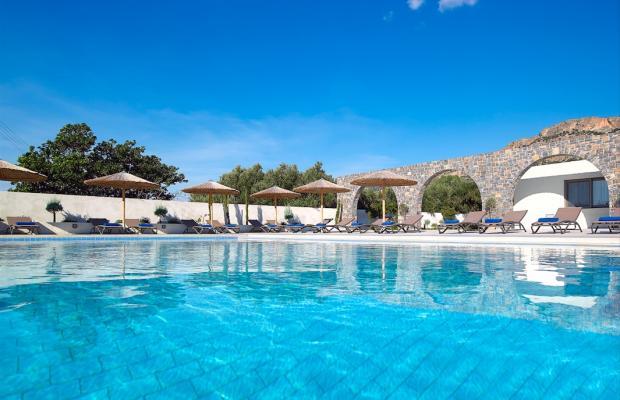 фото отеля Coriva Beach Hotel & Bungalows (ex. CHC Coriva Beach Hotel & Bungalows) изображение №1