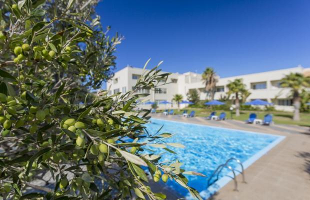 фото отеля Dessole Blue Star Resort (ex. Blue Star & Sea) изображение №5