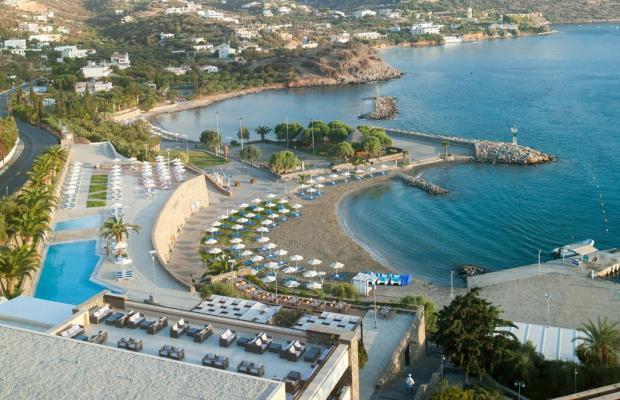 фотографии отеля Dessole Mirabello Beach & Village (ex.Iberostar Mirabello Beach & Village) изображение №19