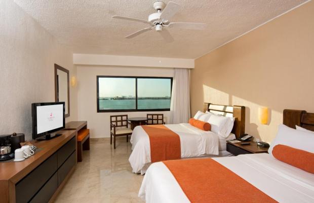 фотографии отеля Flamingo Cancun Resort & Plaza изображение №27