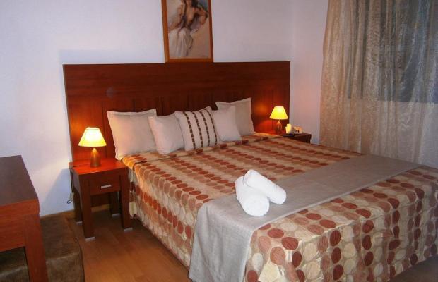 фотографии отеля Elounda Residence изображение №43