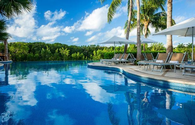 фото отеля The Grand Mayan Riviera Maya изображение №17