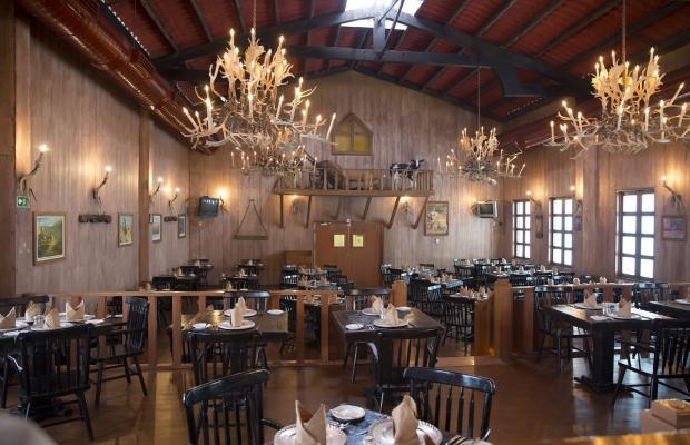 фото отеля Golden Parnassus Resort & Spa изображение №53