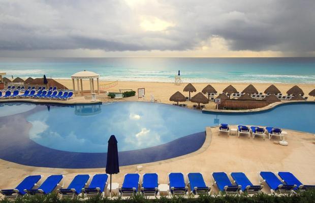 фотографии отеля Golden Parnassus Resort & Spa изображение №31