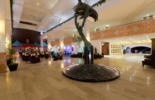 фото отеля Golden Parnassus Resort & Spa изображение №21