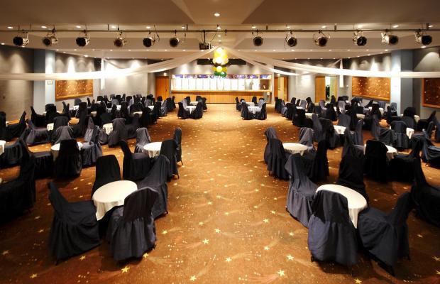 фотографии Golden Parnassus Resort & Spa изображение №12