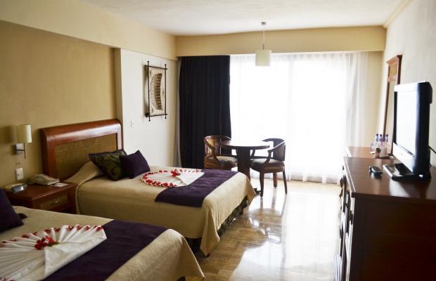 фотографии отеля Golden Parnassus Resort & Spa изображение №11