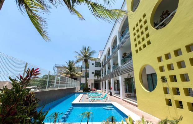 фото отеля Casa Melissa изображение №1
