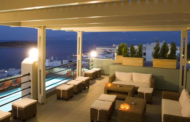 фотографии отеля Alantha изображение №35