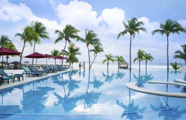 фотографии отеля Azul Fives Hotel by Karisma изображение №15