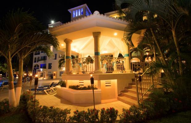 фотографии отеля Occidental Costa Cancun (ex. Barcelo Costa Cancun) изображение №3