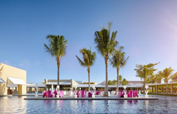 фото отеля Barcelo Maya Beach Resort изображение №5