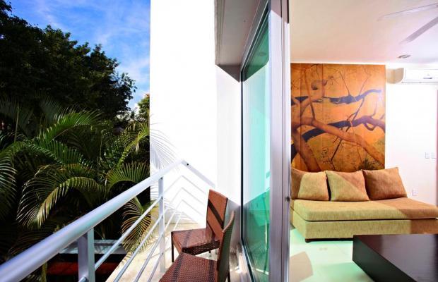 фотографии отеля Luxury Bahia Principe Sian Ka'an изображение №15